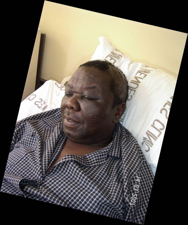 Tsvangirai1
